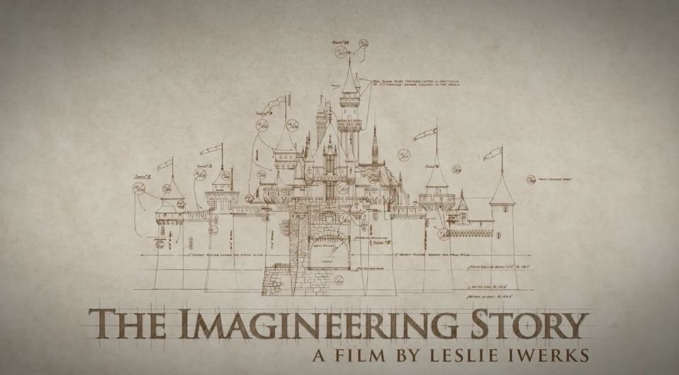 Image result for the imagineering story