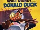 Daddy Duck