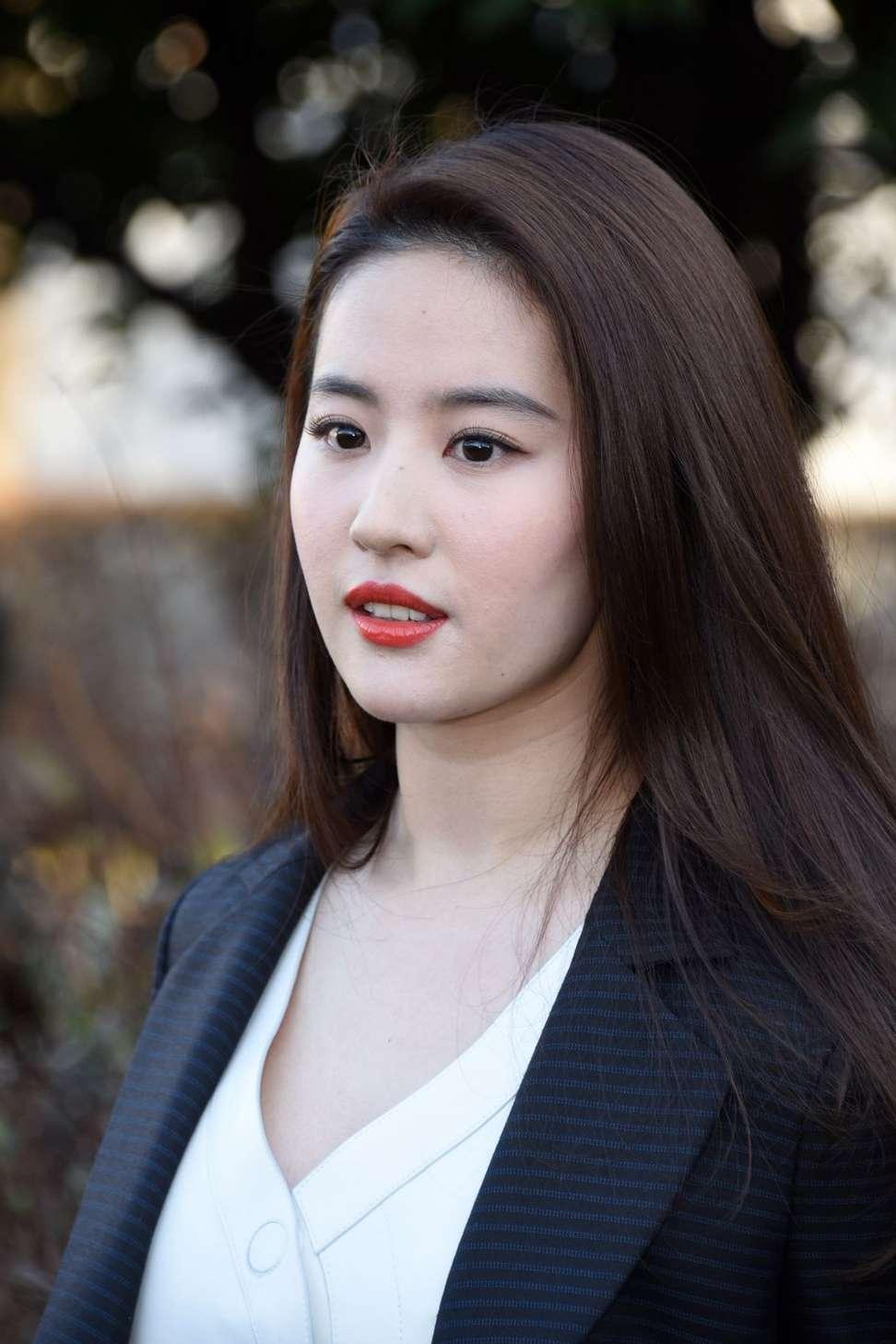Liu Yifei nudes (39 photos), Pussy, Bikini, Twitter, bra 2015