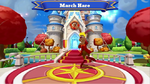 March Hare Disney Magic Kingdoms Welcome Screen