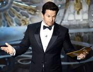 Mark Wahlberg 85th Oscars