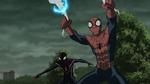 Miles Morales & Spider-Man USMWW 9
