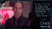 Once Upon a Time - 5x18 - Ruby Slipper - Hades - Quote