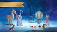 Princess-app-cinderella