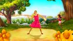 Rosetta in Just Dance