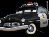 Xerife (Carros)