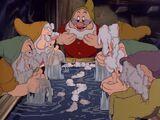 Bluddle-Uddle-Um-Dum (The Dwarfs' Washing Song)
