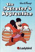 The Sorcerer's Apprentice (Ladybird)