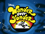 Wander Over Yonder Main Title