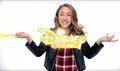 Ava Kolker Disney Channel Wand ID