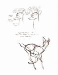 Bambi sketchbook 053