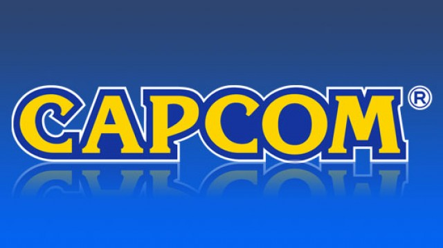 Capcom game publishers on video game consoles