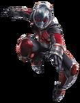 Civil War Ant-man Char art 2