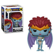 Demona POP