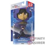 Disney Infinity Hiro package