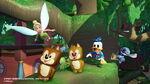 Disney infinity donald duck toy box2