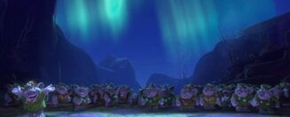 Frozen's Trolls-0