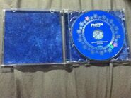 Frozen deluxe soundtrack disc 1