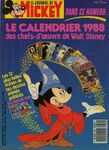 Le journal de mickey 1854