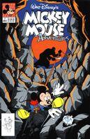 MMA DisneyComics 7