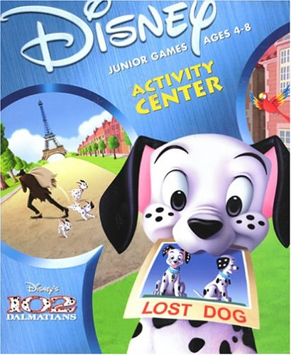 102 dalmatians activity center disney wiki fandom powered by wikia