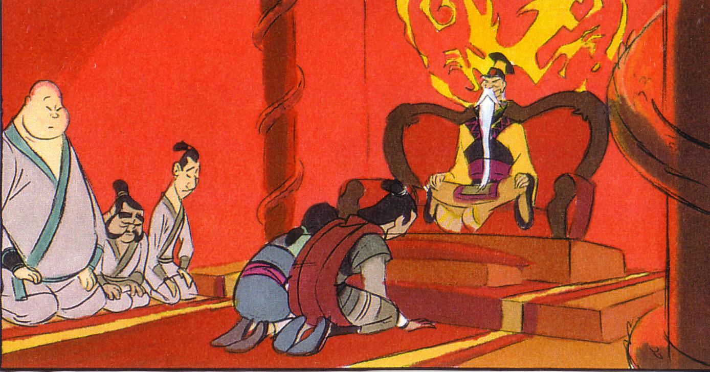 Mulan 2 : La Mission de l'Empereur [DisneyToon - 2004] Latest?cb=20150831105138