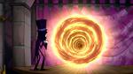 Portal of Land of Shadows