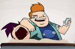 Randy is Shloomp 01