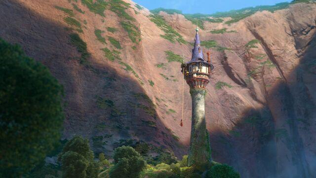 File:Rapunzel's tower.jpg