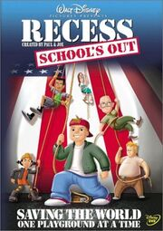 Recess-School-s-Out