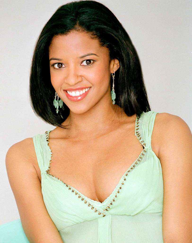 Discussion on this topic: Kitana Baker, renee-elise-goldsberry/