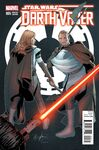 Star Wars Vader Volume 05 Cover