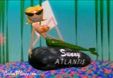 Sunny Atlantis 1989