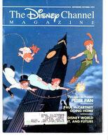 TheDisneyChannelMagazineSeptemberOctober1991