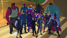 The Mighty Avengers AUR 8