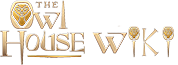 The Owl House wordmark