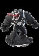 Venom Infinity figure (Transparent)
