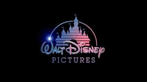 Walt Disney Pictures - The Lizzie McGuire Movie