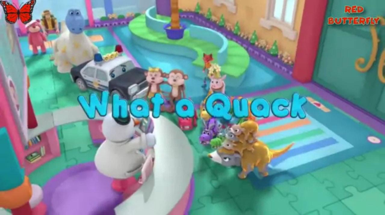 What A Quack Disney Wiki Fandom Powered By Wikia