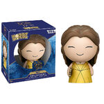 Belle Dorbz Vinyl Figure by Funko - Beauty and the Beast - Live Action Film - Ballgown