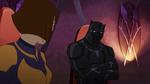 Black Panther Secret Wars 27