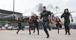 Cap Team's Running