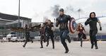 Cap Team's Running
