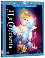 Cinderella Blu-ray México