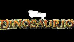 Dinosaurio logo