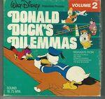 Donald duck's dilemmas 8mm 2