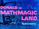 Donald in Mathmagic Land