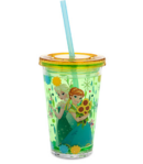 Frozen fever cup 2
