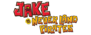Jake and the never-land pirates logo