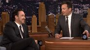 John Cusack visits Jimmy Fallon